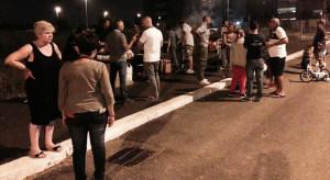 Il 19 settembre 2014 nasce il Cdq Ponte Galeria